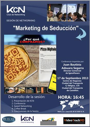marketing de seduccin castellon septiembre2013web